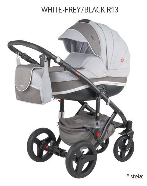 Adamex Wózek wielofunkcyjny Vicco 2w1 R10