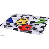 MD Pościel 2-elementowa Pościel drukowana 120x90 cm Moc Kolorów i wzorów