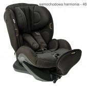 BeSafe Fotelik Samochodowy iZi Plus 0-25 kg Samochodowa harmonia