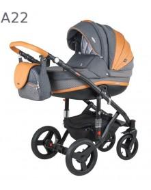Adamex Wózek wielofunkcyjny Vicco Carmel  2w1