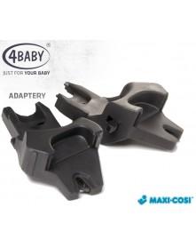 4Baby Adaptery do fotelików Maxi-Cosi i wózka Atomic