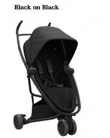 Quinny Wózek 2w1 wielofunkcyjny Zapp Flex + Gondola LUX
