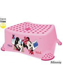 Keeeper podnóżek jednostopniowy Minnie