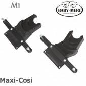 BabyMerc Adaptery do fotelika Maxi-Cosi