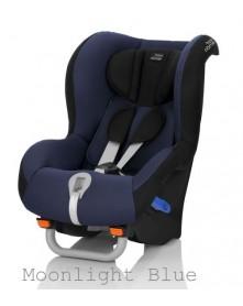 Britax fotelik samochodowy Max-Way Ocean Blue