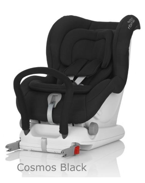 Fotel MAX-FIX II Cosmos Black
