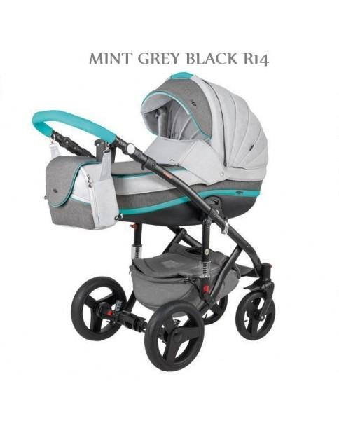 Adamex Wózek wielofunkcyjny Vicco 2w1 R14