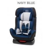 4Baby Fotelik Freeway 0-25 kg Navy Blue