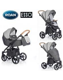 Roan Esso wózek wielofunkcyjny 2w1