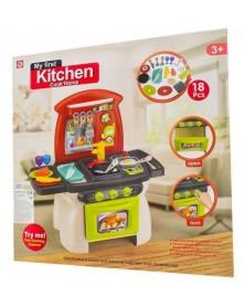 Euro Baby zabawka kuchnia 1525