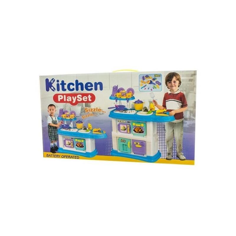 Euro Baby Zabawka Kuchnia 0188 Artykuły Dla Dzieci Sklepmatipl Foteliki Wózki łóżeczka