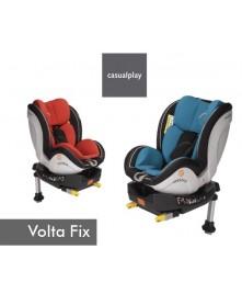 Casualplay Volta Fix fotelik samochodowy 0-18 kg