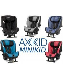 Axkid fotelik samochodowy Minikid 0-25 kg