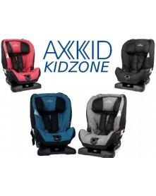 Axkid fotelik samochodowy Kidzone 9-25 kg