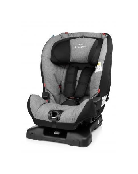 Axkid fotelik samochodowy Kidzone 9-25 kg Gray