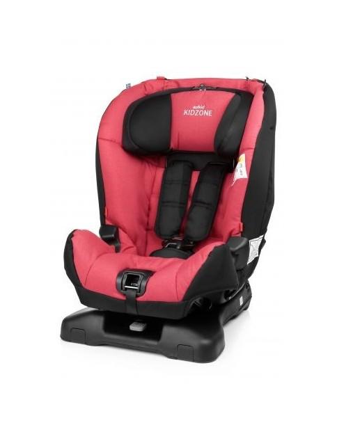 Axkid fotelik samochodowy Kidzone 9-25 kg Red