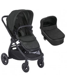 Maxi-Cosi Adorra wózek 2w1 Nomad Black
