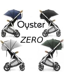 Wózek spacerowy Oyster Zero