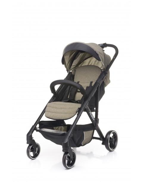 4 Baby wózek spacerowo-podróżny Flexy beige