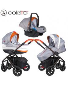 Coletto Wózek wielofunkcyjny Verona Classic 3w1