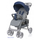 4Baby Wózek spacerowy GUIDO Navy Blue
