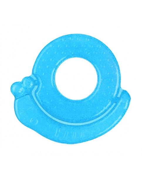 Baby Ono Gryzak żel Ślimak 1014 niebieski