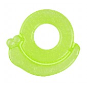 Baby Ono Gryzak żel Ślimak 1014 zielony