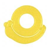 Baby Ono Gryzak żel Ślimak 1014 żółty