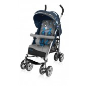 Baby Design wózek spacerowy Travel Quick blue 03