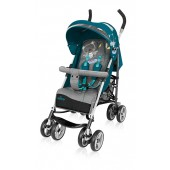 Baby Design wózek spacerowy Travel Quick turquoise 05