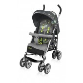 Baby Design wózek spacerowy Travel Quick gray 07