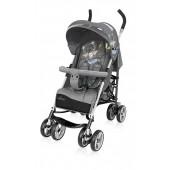 Baby Design wózek spacerowy Travel Quick 17 stylish gray