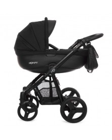 BabyActive Wózek Wielofunkcyjny Mommy 3w1