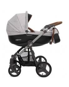 BabyActive wózek wielofunkcyjny Mommy Classic 2w1/ 3w1