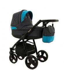Paradise Baby Wózek Wielofunkcyjny Magnetico SLIM 2w1