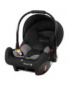 BabySafe Fotelik Samochodowy Basset 0-13 kg