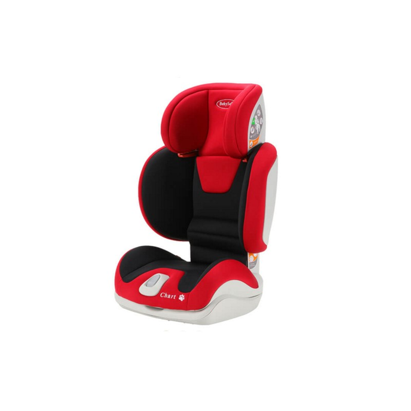Babysafe Fotelik Samochodowy Chart 15 36 Kg ID: 7345