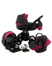 Paradise Baby Wózek Wielofunkcyjny Magnetico SLIM 3w1