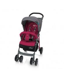 Baby Design wózek spacerowy Mini 08 ruby