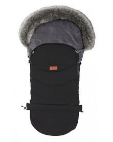 Baby Merc śpiwór uniwersalny Eskimos do wózka oraz sanek