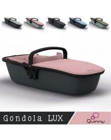 Quinny Gondola Lux dla wózków Zapp Flex Plus, Zapp Flex, Zapp Xpress