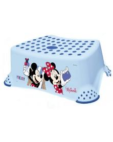 Keeeper podnóżek jednostopniowy Mickey