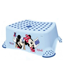 Keeeper podnóżek Mickey