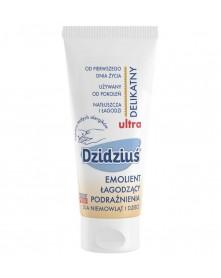 Pollena Dzidziuś specjalistyczny emolient łagodzący podrażnienia dla niemowląt i dzieci 75 ml