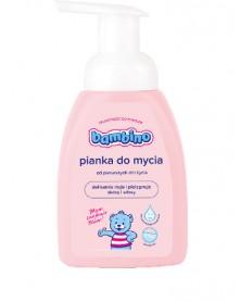 Bambino Pianka do mycia 250ml