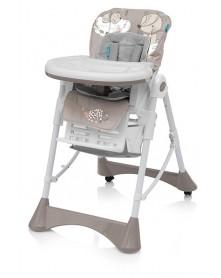 Baby Design Krzesełko Do Karmienia Pepe 09