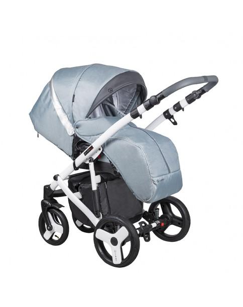 Coletto Wózek wielofunkcyjny Florino NEW 2w1 FN-01 B