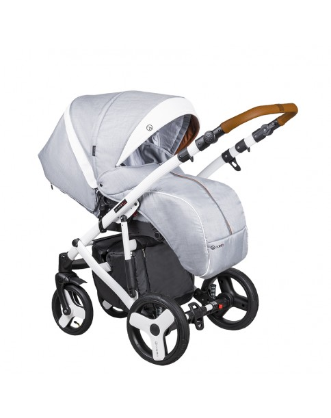 Coletto Wózek wielofunkcyjny Florino NEW 2w1 FN-03 B