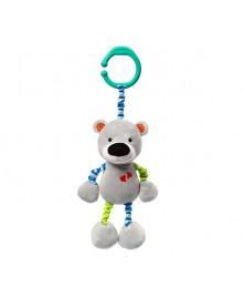 Baby Ono Zabawka dla dzieci z wibracją BEAR BASIL 0m+ 618
