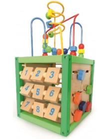 Zaczarowane Pudełko DT5017A/DT5017B